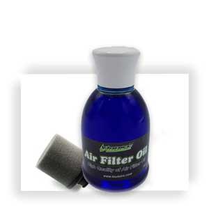 روغن فیلتر هوا