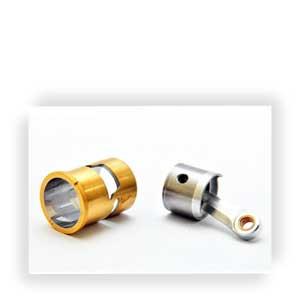 قطعات و لوازم موتورهای نیترو