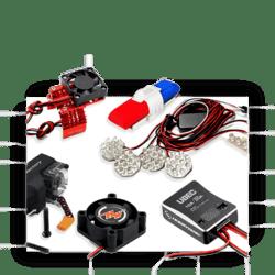 تجهیزات جانبی الکترونیک